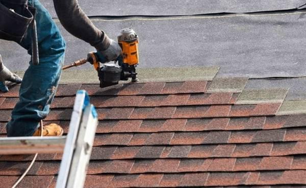 Jak pokryć dach miękkim dachem własnymi rękami