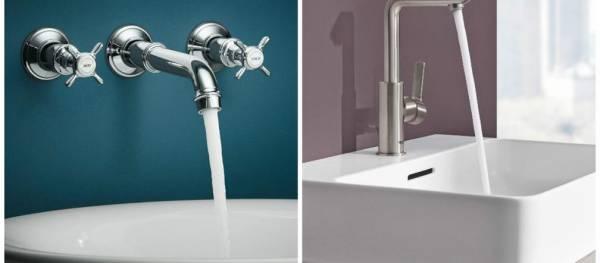 Co zrobić, jeśli niskie ciśnienie wody w mieszkaniu