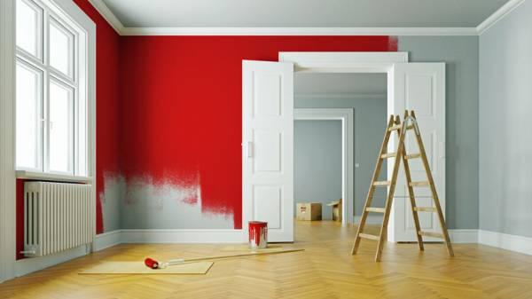 Etapy przeprowadzenia remontu w mieszkaniu