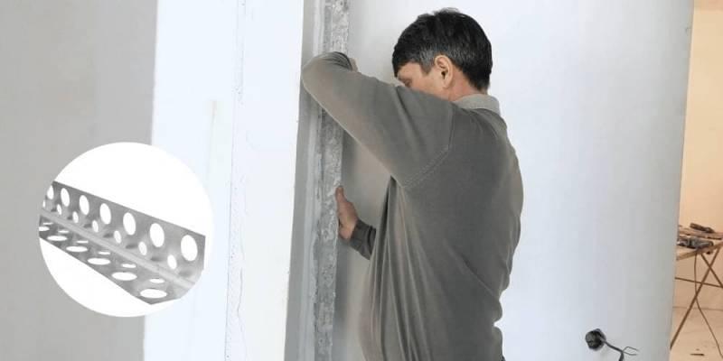 Jak tynkować narożniki ścian?