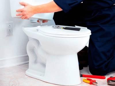 Jak zainstalować spłuczkę do toalety?