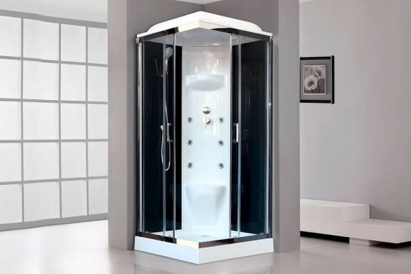 Jak zebrać kabinę prysznicową? Montaż kabiny prysznicowej